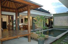 LEGIAN 4 Bedroom 3 Bathroom Villa - bran in Legian, Bali, Indonesia