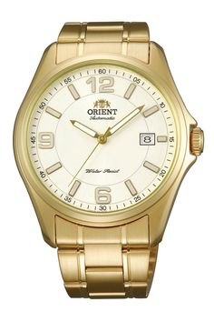 Buy online #Orient Classic Automatic Men Cream Dial #Watch @ orientwatch.in for Rs.9,217.50/-