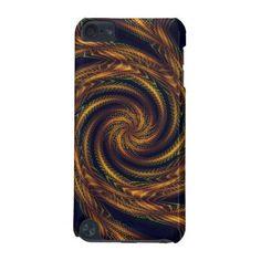 SOLD iPod Case Fractal Spiral Vortex! #Zazzle #iPod #Case #Fractal #Spiral #Vortex http://www.zazzle.com/ipod_case_fractal_spiral_vortex-179460931092308242