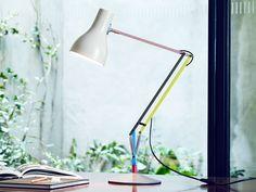 💐Joyeuse fin de semaine de Pâques!💐 Ajoutez une touche de joie à n'importe quelle pièce avec ces luminaires de couleur pastel! Desk Lamp, Table Lamp, Anglepoise, Paul Smith, Bring It On, Lighting, Instagram, Home Decor, Pastel Colors
