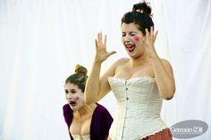 El festival COS de Reus (festival internacional de moviment i teatre gestual), ha arribat aquest any a la seva 17a edició. I, tot i les edicions que porta