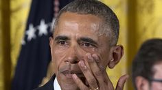 Obama Issues 20 Executive Actions on Guns