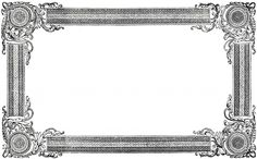 Free Graphic Frames