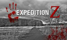 """The latest decision in """"Expedition Z"""" has been revealed! Check what weapon was chosen to fight the zombies! http://www.newgrounds.com/portal/view/634402"""