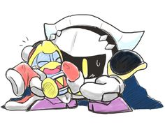 MetaKnight would be my reaction of me having a kid. MetaKnight: I didn't want this....