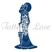 Tattered Lace - Dies - Essentials Mary