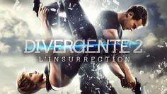 Divergente 2 : l'insurrection, film de Robert Schwentke avec Shailene Woodley, Theo James,Kate Winslet. Tris et Four sont traqués par les…