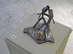 Karonkka, taonta/hitsaus