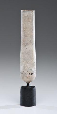 Hans Coper  #ceramics #pottery