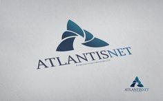 Create a clean modern logo for an internet website development and hosting company. by Desert_Fox