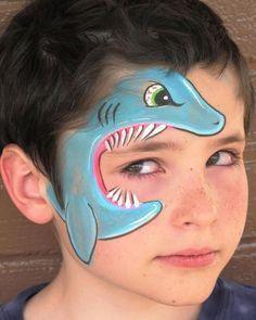 face painting tutorial - Sök på Google
