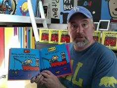 ▶ Undewear Do's and Don'ts by Todd Parr - YouTube