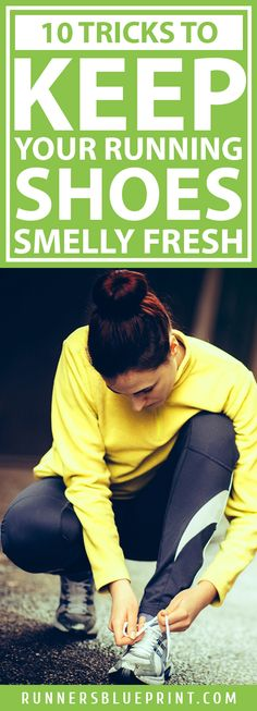 Looking for ways to keep your running shoes smelly fresh? Then you've come to the right place. From a slight nuisance to the complete running catastrophe, smelly running shoes are always a headache. And no runner is immune. Sooner or later, the odor will catch up with you, and once it does, you need to have a few tricks up your sleeve to stop the stink in your tracks. Neutral Running Shoes, Best Running Shoes, Running Tips, Trail Running Shoes, Beginner Running, Running Stores, Running Injuries, Barefoot Running, Shin Splints