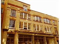 London Office Space is proud to present this professional office space with Great Architectural Design At Underwood Street - N1 7JQ - Hoxton