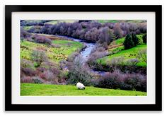 """Down the valley"" by Anne Costello, LokoFoto.com.   Please check out wonderful Irish Photography   http://www.lokofoto.com/annecostello/follow"