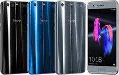 Aujourd'hui, j'ai l'honneur de vous présenter le nouveau Honor 9 ! Nouveau smartphone haut de gamme aux caractéristiques impressionnantes et au design très compétitif, il est également équipé d'un super appareil photo signé Leïca ! Découvrons le...