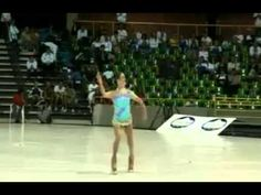 Debora Sbei, Italy, World Artistic Roller Skating Championships  2011 Brazil