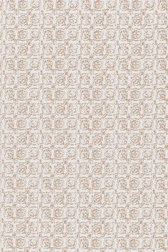 ZCSCC Castille Camel Fabric by the Yard