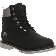 3fe86621 TIMBERLAND Premium 6-inch boot ($220) ❤ liked on Polyvore featuring shoes,