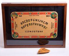 Antique Ouija Board