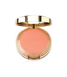 Milani - Baked Blush in Luminoso | 10 Beauty Products Olive Skin Tone Beauty Girls Need, check it out at http://makeuptutorials.com/olive-skin-tone-makeup-tutorials/