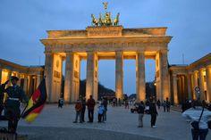 Tips para Berlin