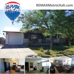 Home SOLD! RemaxMetroUtah.com to see all Utah homes for sale!