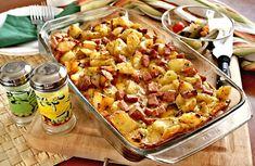 ReceptyOnLine.cz - kuchařka, recepty a inspirace Gnocchi, Pizza, Pasta Salad, Macaroni And Cheese, Smoothie, Meat, Ethnic Recipes, Food, Crab Pasta Salad