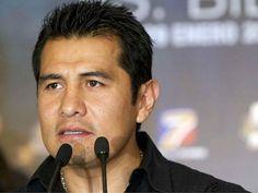 """Barrera es mejor conocido por su encarnizada trilogía con el también mexicano Érik """"Terrible"""" Morales, todas peleas realizadas en Las Vegas (Mexsport)"""