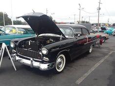 Th Annual Chevrolet Car Show By Keystone Region VCCA At Klick - Klick lewis car show