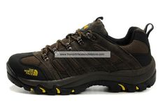 The North Face Gray Shoes 004