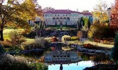 botanical gardens tulsa oklahoma - Bing Images