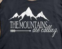 Mountain Tank Top Smoky Mountains Aspen Tank Top Hiking Tank Top Colorado Tank Top Nature Tank Top Mountains Top College Tank Top