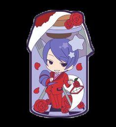 Bottle Shuu
