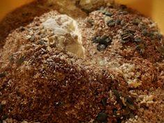 Najzdrowszy chleb na świecie - zajebisty przepis! Banana Bread, Ale, Food And Drink, Vegan, Recipes, Nice Ideas, Diet, Recipies, Ale Beer