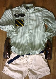 Ideas for how to dress men casual ray bans Preppy Outfits, Preppy Style, Cool Outfits, Summer Outfits, Sharp Dressed Man, Well Dressed Men, Ivy League Style, Ivy Style, Preppy Mens Fashion