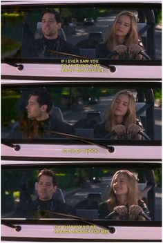 This movie was the beginning of my love affair with Paul Rudd