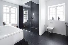 window sill & toilet