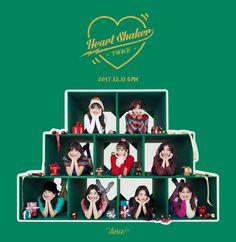 Twice Merry&Happy