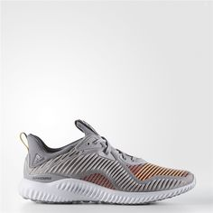 b93059780 Adidas alphabounce Shoes (Multi Solid Grey   Utility Black   Core Black) Adidas  Men