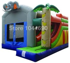 Free shipping inflatable bouncer slide,inflatable bouncer air blower - http://toysfromchina.net/?product=free-shipping-inflatable-bouncer-slide-inflatable-bouncer-air-blower