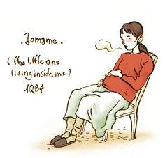 "Aomame~ Haruki Murakami's ""1Q84"""