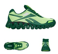 1cacafcba7f5 I am getting obsessed with design your own shoes-here are some Reebok  Zigtech s.