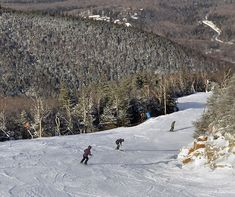 Mix'n Match Your Way To Your Perfect Stay! Create your own ski and stay package for the ultimate getaway. Get discounts at Loon Mountain, Cannon Mountain, & Bretton Woods when you stay at Thayers Inn. See for yourself how much you can save:  #NH #ski