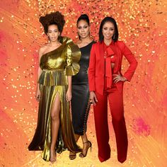 Per usual, our favorite stars did not come to the annual Grammy Awards to play games. Clad in looks that are sure to go down in Grammy red carpet history, these are the breathtaking looks that took the night. from Essence.com