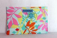 Blue Hawaiian Dry Goods Snack Bag Ready To Ship by SeaShellee, $4.00