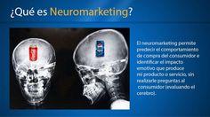 neuromarketing - conocer lo que realmente pensamos y lo que queremos consumir a través de encuestas, test, ... Tema 5 ( Comportamiento del consumidor)