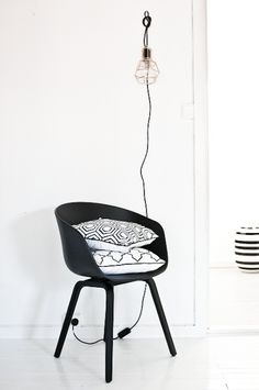 hay chairs and cleanses on pinterest chair aac22 azul hay