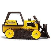 FunRise Toys - Tonka Classics Steel Bulldozer Kids - All Toys & Games - Macy's Toys R Us, Kids Toys, Sand And Gravel, Tonka Toys, Tonka Trucks, Floor Puzzle, Thing 1, Baby Boy Newborn, Baby Baby