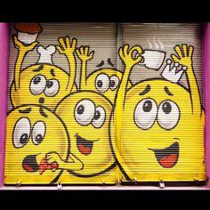 #karaköyün #arka #sokaklarını #minyonlar #basmış  #karaköy #günü #hafta #sonu #keyfi #kahve #keyfi #tags4like #tags #like4like #likeit #like #love #loveit #street #istanbul #turkey #graffiti #loveit #love #like #art #sanat #sokakta #beautiful #followme #follow #holiday #saturday